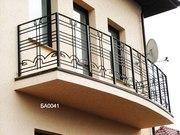 Изготовляем кованные ворота,  балконы,  беседки!