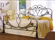 Ковані ліжка,  ковані меблі.