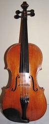 Продается целая скрипка копия MAGGINI.