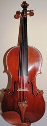 Продается целая скрипка немецкого мастера