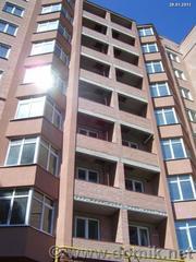 Обмен квартиры Киев на Львов