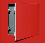 Скрытые ревизионные люки для гипсокартонных конструкций
