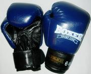 Перчатки боксерские 6 оz