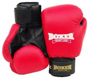 Перчатки боксерские 8 оz