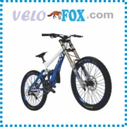 Velo-FOX COM Колесо,  переключатель,  передачі,  руль,  сідло,  тормоза