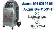 Установка для заправки кондиционеров robinair ac590pro rus