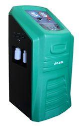 АC500 - установка для заправки автомобильных кондиционеров