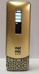 Эпилятор NO! NO! HAIR 8800 первый в мире для удаления волос навсегда