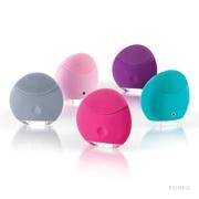 Foreo Luna mini массажер для умывания кожи лица и тела