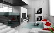 Дизайн інтер'єрів житлових та нежитлових приміщень