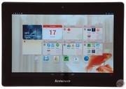 Планшет Lenovo1сим+навигатор+HDMI-ips экран
