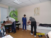 Курсы профессионального массажа во Львове