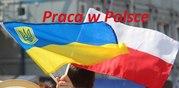 Офіційна робота в Польщі!!!