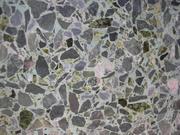 Мозаичные полы из мраморной крошки (террацио)