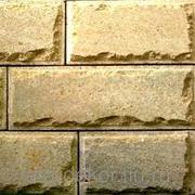 Плиточка из песчанника (красная, желтая, серая) 5х15, 5х30, 10х20, 15х30см