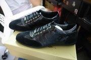Модне взуття 2015 Burberry