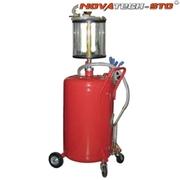 Продам (B8010KV) установка для вакуумной откачки масла с мерной колбой