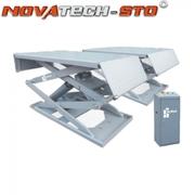 Ножничный подъемник SR-3030