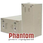 Стабилизаторы  PHANTOM от 0, 6 кВт до 20 кВт