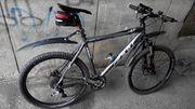 Велосипед FELT Q820 (deore XT,  SRAM X9) Супер состояние