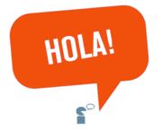"""Заняття з іспанської мови """"Вчимося говорити. Привітання,  знайомство""""."""