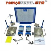 Продам лазерный стенд развал-схождения СДЛ-5