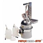 Устройство для прокачки тормозной системы и гидравлического сцепления