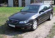 Opel Omega 2001 Продам