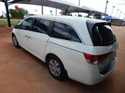 2 014 Honda Odyssey для продажи