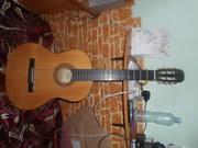 Продам классическую гитару НOHNER HC06   чехол