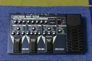 процессор эффектов BOSS - ME-50B для бас-гитары