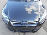 Ford Focus Mk3 запчастини запчасти шрот розборка