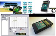 FZ-500 (паливомір) - мобільний вимірювач рівня палива.