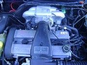 Ford Escort мотор двигун двигатель