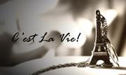 Заняття з французької мови.
