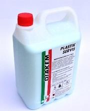 Поліроль пластику Plastik Servis