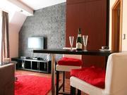 Стильная квартира-студия 53 кв.м.