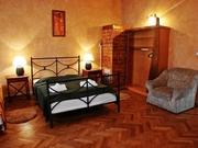 Необычные и необыкновенные апартаменты в старинном стиле