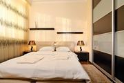 Великолепная 4-х комнатная большая квартира с раздельной планировкой
