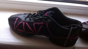 Продам крутые танцевальные кроссовки