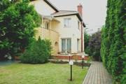 Миловидный дом на улице Ольжича для 8-ми человек