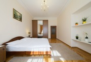 По-царски большая 4-х комнатная квартира для большой компании