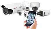 Камеры видеонаблюдения с установкой по доступным ценам