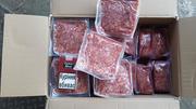 Продам оптом мороженные импортные субпродукты-мясо-фарши.