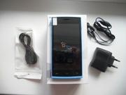 Бюджетный смартфон НТС GT-M7 Blue (экран 4, 5
