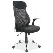 Кресло офисное Q-120 от польской фирмы Signal.