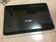 Ноутбук ASUS K72D