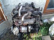 Двигатель Mitsubishi Pajero Wagon 3, 2 Дизель 4M41