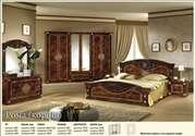 Спальня Рома (корень)(6д) очень красивая! Доставка по Украине