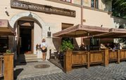 Лучший ресторан Львова «Бартоломей»